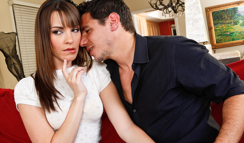 Dana DeArmond & Denis Marti in My Wife's Hot Friend - Naughty America - Sex Position #1
