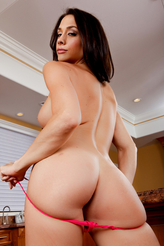 Chanel Preston & Tony DeSergio in Neighbor Affair - Naughty America - Centerfold