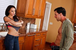 Chanel Preston & Tony DeSergio in Neighbor Affair - Naughty America - Sex Position #2