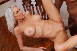 Emma Starr & Prince Yahshua in Neighbor Affair - Naughty America - Sex Position #8