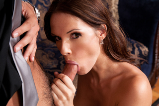 Jennifer Dark & Rocco Reed in Neighbor Affair - Naughty America - Sex Position #6