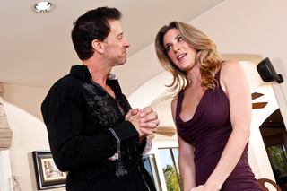 Kayla Paige & Tony DeSergio in Neighbor Affair - Naughty America - Sex Position #1