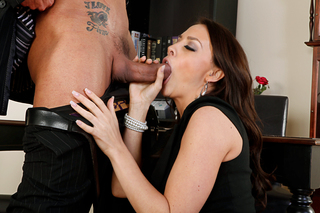 Chanel Preston & Marco Banderas in Naughty Office - Naughty America - Sex Position #3