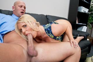 Christian & Karen Fisher in Naughty Office - Naughty America - Sex Position #5