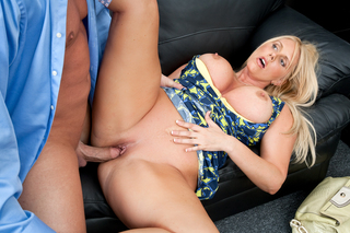 Christian & Karen Fisher in Naughty Office - Naughty America - Sex Position #6