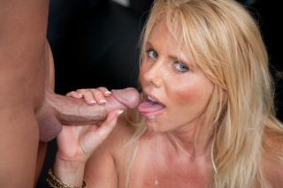 Christian & Karen Fisher in Naughty Office - Naughty America - Sex Position #14