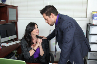 Kendra Lust & Johnny Castle in Naughty Office - Naughty America - Sex Position #2