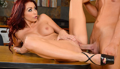 Monique Alexander – Naughty Office