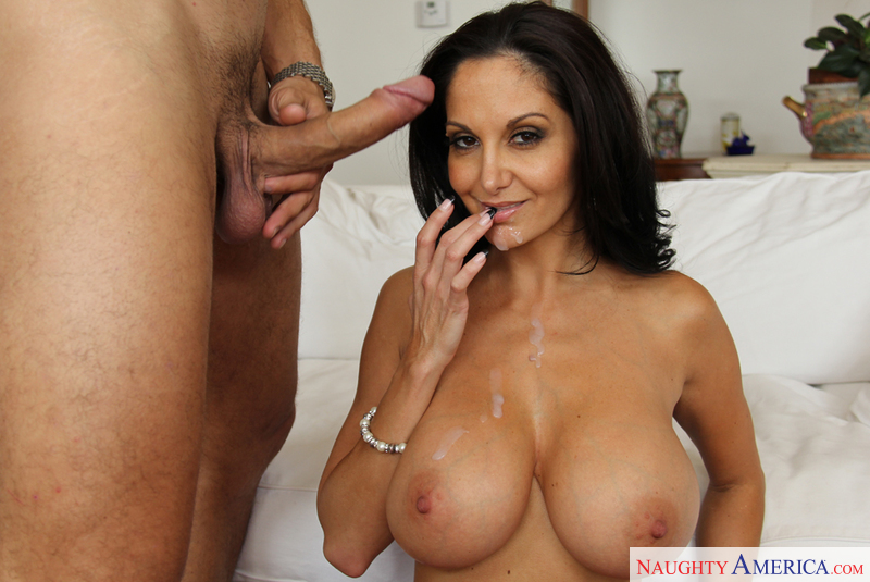 Topic Excuse, Ava addams seduced by cougar for the