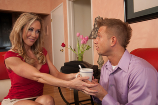 Brandi Love & Bill Bailey in Seduced by a Cougar - Seduced by a Cougar - Sex Position #2