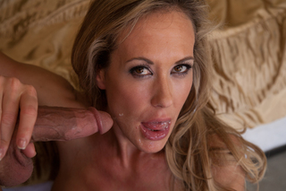 Brandi Love & Bill Bailey in Seduced by a Cougar - Naughty America - Sex Position #11