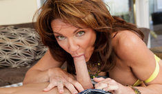 Deauxma & Daniel Hunter in Seduced by a Cougar - Naughty America - Sex Position #2