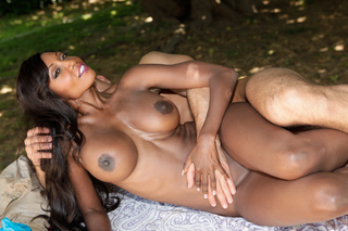 Bill Bailey & Diamond Jackson in Seduced By A Cougar - Naughty America - Sex Position #13