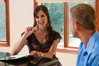 Kendra Lust & Bill Bailey in Seduced by a Cougar - Seduced by a Cougar - Sex Position #1