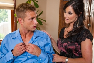 Kendra Lust & Bill Bailey in Seduced by a Cougar - Seduced by a Cougar - Sex Position #2