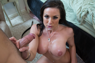 Kendra Lust & Tyler Nixon in Seduced by a Cougar - Seduced by a Cougar - Sex Position #11