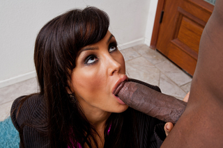 Lisa Ann & Jon Jon in Seduced by a Cougar - Naughty America - Sex Position #4