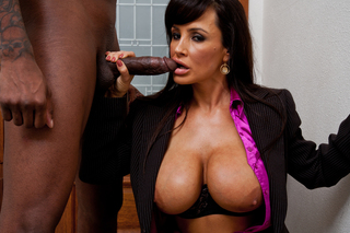 Lisa Ann & Jon Jon in Seduced by a Cougar - Seduced by a Cougar - Sex Position #5