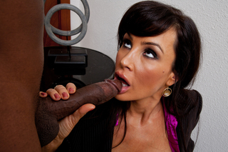 Lisa Ann & Jon Jon in Seduced by a Cougar - Naughty America - Sex Position #6