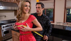 Tanya Tate & Alan Stafford in Seduced by a Cougar - Naughty America - Sex Position #1