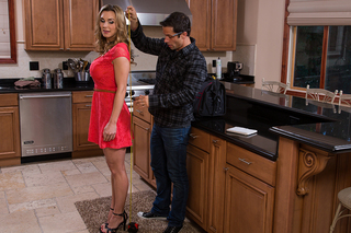 Tanya Tate & Alan Stafford in Seduced by a Cougar - Seduced by a Cougar - Sex Position #2