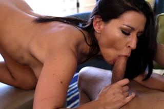 Ann Marie Rios in Tonight's Girlfriend - Sex Position #2