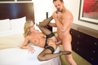 Brandi Love  & Johnny Castle  in Tonight's Girlfriend - Tonight's Girlfriend - Sex Position #11