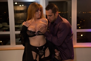 Darla Crane & Johnny Castle  in Tonight's Girlfriend - Naughty America - Sex Position #3