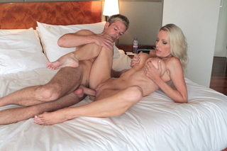 Emma Starr & Peter Oh Tool in Tonight's Girlfriend - Tonight's Girlfriend - Sex Position #8