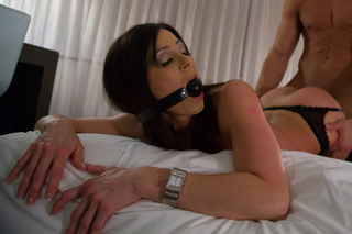 Kendra Lust & Bill Bailey  in Tonight's Girlfriend - Naughty America - Sex Position #10