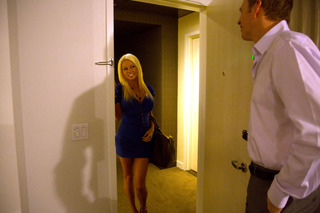 Nikita Von James & Mark Wood in Tonight's Girlfriend - Tonight's Girlfriend - Sex Position #1