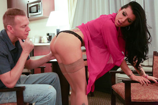 Romi Rain & Mark Wood in Tonight's Girlfriend - Tonight's Girlfriend - Sex Position #3