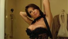 Veronica Avluv & Kris Slater  - Tonight's Girlfriend - Sex Position #1