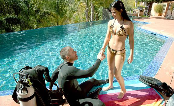 Rebeca Linares - Sex Position #2