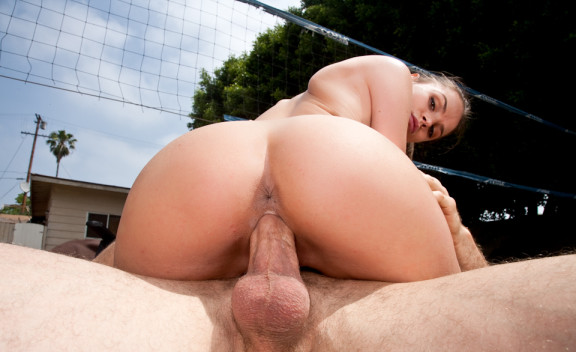 Tori Black - Sex Position #8