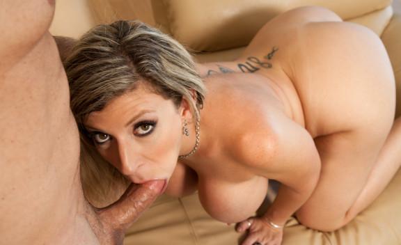 Sara Jay - Sex Position #2