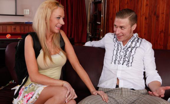 Kaylee Hilton - Sex Position #3