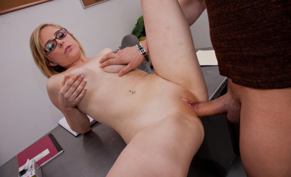 Penny Pax - Sex Position #8