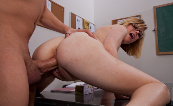 Penny Pax - Sex Position #4
