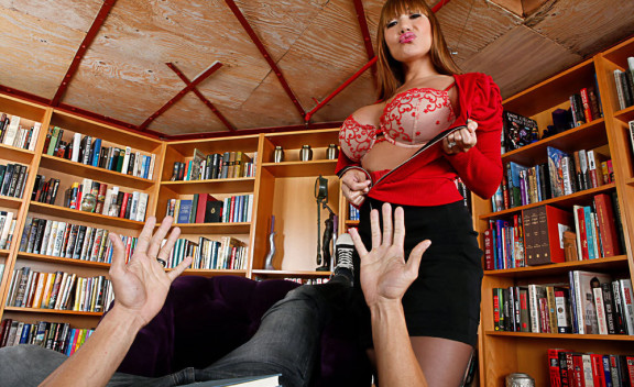 Ava Devine - Sex Position #1