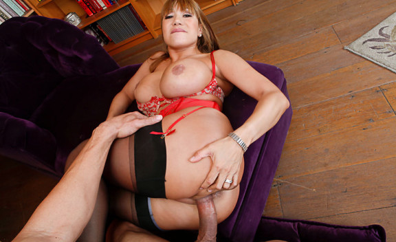 Ava Devine - Sex Position #8