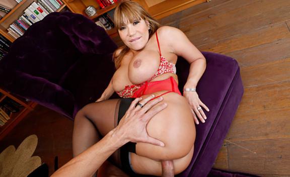 Ava Devine - Sex Position #9