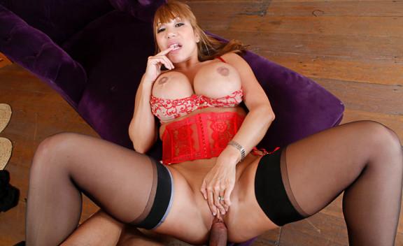 Ava Devine - Sex Position #12