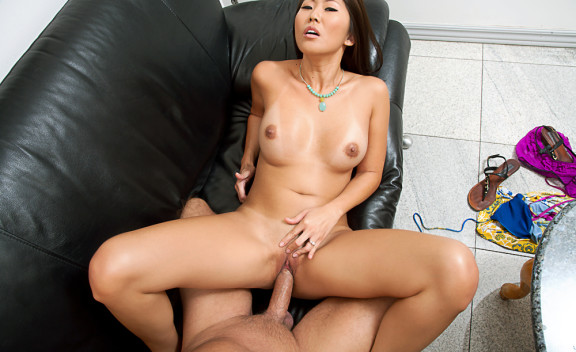 Beti Hana - Sex Position #10
