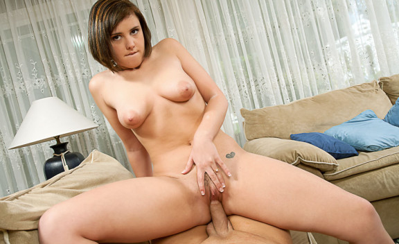 Brooke Lee Adams - Sex Position #9