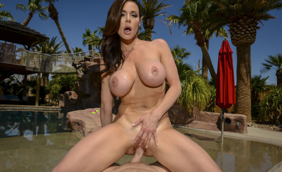 Kendra Lust - Sex Position #9