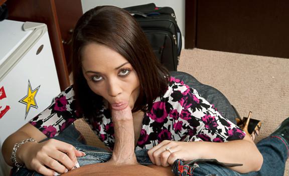 Kristina Rose - Sex Position #5