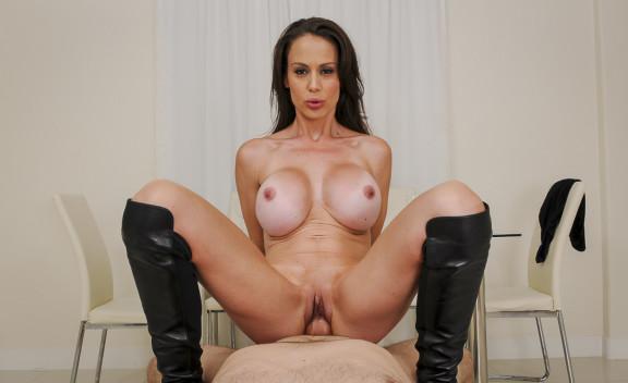 McKenzie Lee - Sex Position #3