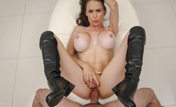 McKenzie Lee - Sex Position #10