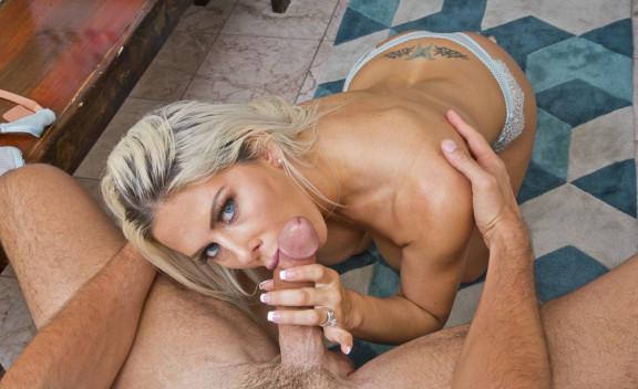 Rachel Roxxx - Sex Position #5
